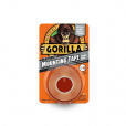 GORILLA HEAVY DUTY MOUNTING TAPE 25.4MMX1.52MT (3044101)